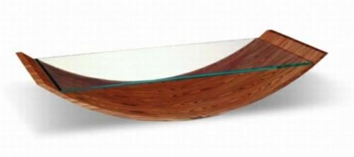 Design Couchtisch Holz Glas ~ Moderne attraktive Couchtische fürs Wohnzimmer – 50 coole Bilder