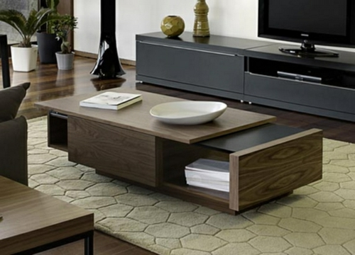 Moderne Wohnzimmer Tische – eyesopen.co