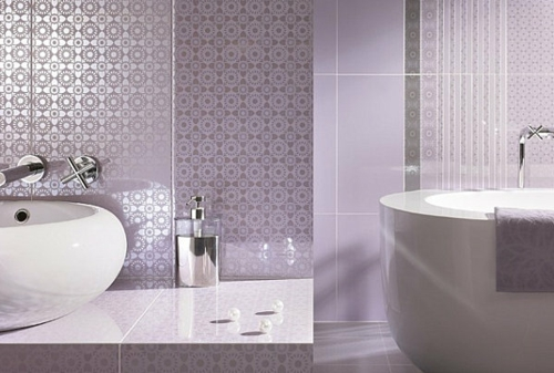 pastell farbpalette beim interieur design verwenden - 24 coole ideen, Moderne deko