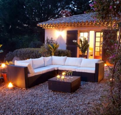 preiswerte gartenm bel im au enbereich die gartenm bel renovieren. Black Bedroom Furniture Sets. Home Design Ideas