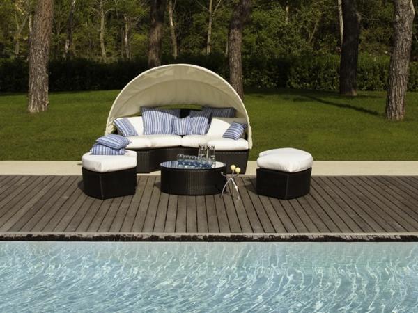 preiswerte gartenmöbel im außenbereich - die gartenmöbel renovieren, Garten und Bauen