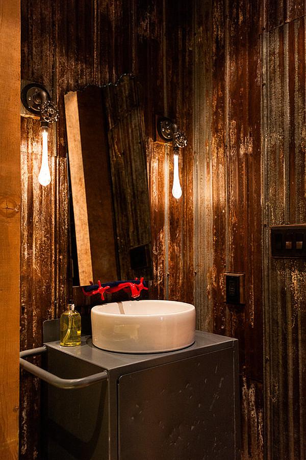 steampunk interieur design ideen von cool zu crazy