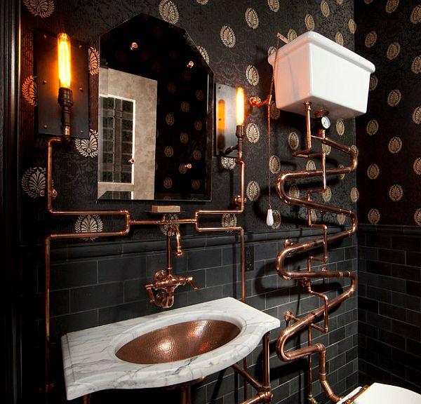 Altes Badezimmer mit gut ideen für ihr wohnideen