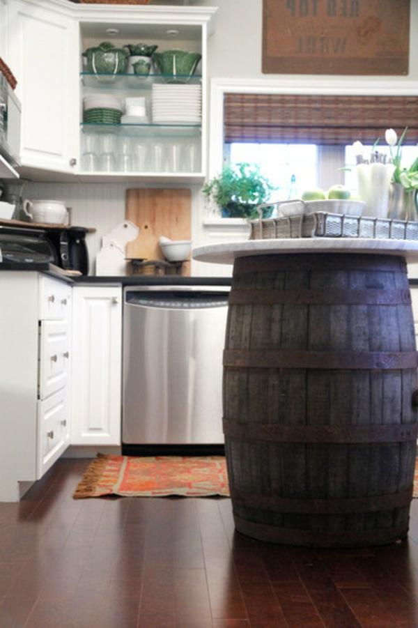 alte f sser wiederverwenden 10 kreative wege bei der haus und. Black Bedroom Furniture Sets. Home Design Ideas