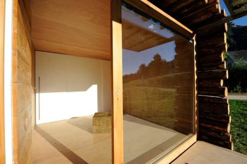 Der preis von bunyan 19 attraktive blockhaus designs for Innenraumdesign studieren