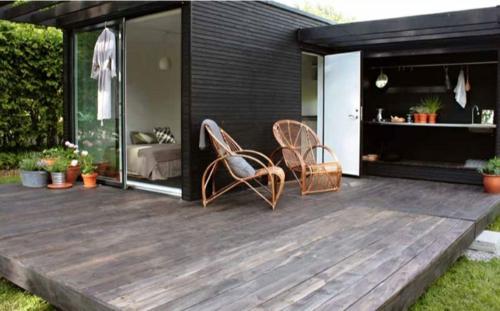 Fertighaus holz design  Fertighaus Holz Design ~ Die neuesten Innenarchitekturideen