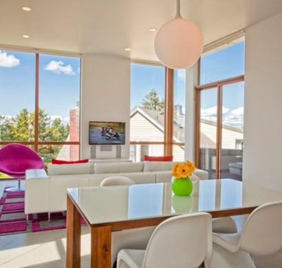 21 Ideen Für Ausgefallenes Interior Design U2013 Akzent Setzende Stühle