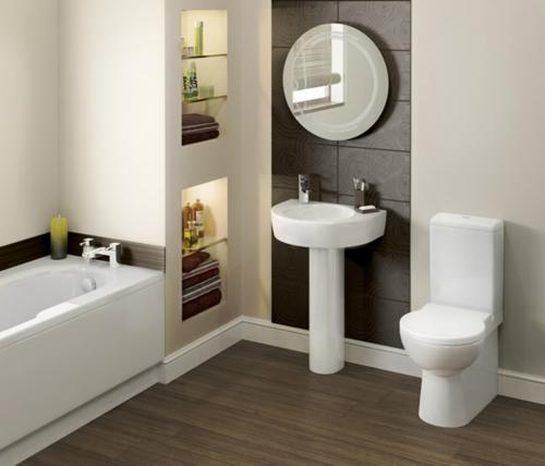 Badezimmergestaltung  75 coole Bilder von Badezimmern - inspirierende Designs