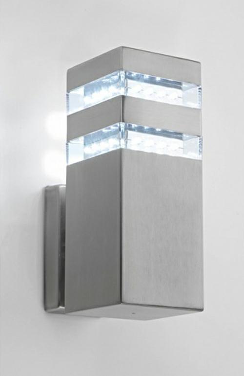 beleuchtung-für-garten-veranda-wandlampe-grau-farbe