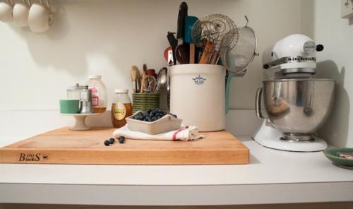 bessere Bäckerei zu Hause plätzchen materialien