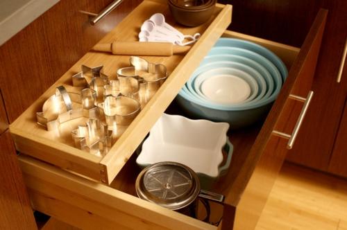 bessere Bäckerei zu Hause plätzchen metall formen schalen