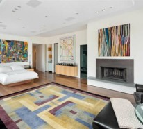 Das Wohnzimmer attraktiv einrichten – 70 Designs, die Sie unbedingt sehen müssen