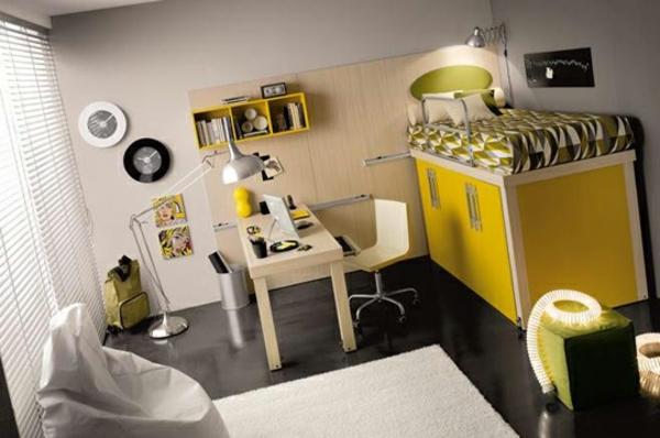 Moderne Schlafzimmermobel ~ Kreative Deko-Ideen und ...