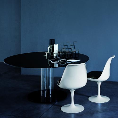 Coole designer couchtische von glas italia attraktive for Glas couchtische modern