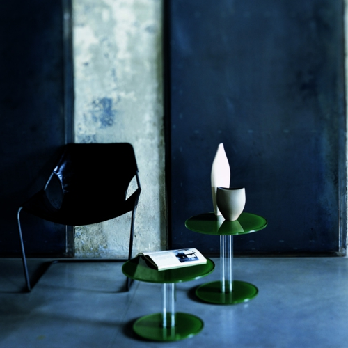 Coole designer couchtische von glas italia attraktive for Coole couchtische
