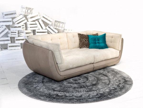 cupcakes möbel designs sofa bequem samt