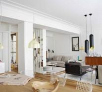 Das Zuhause Gemütlich Einrichten Die Neugestaltung Einer Wohnung