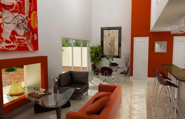 Wohnzimmer Gemütlich Einrichten > Jevelry.Com >> Inspiration Für