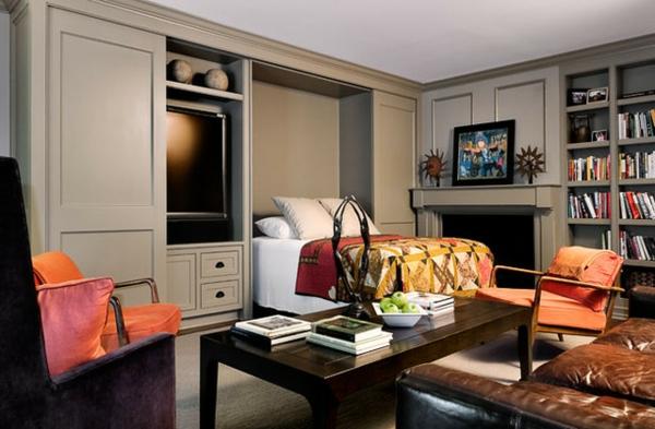 dekoration kleiner r ume tolle tipps und tricks f r optische weite. Black Bedroom Furniture Sets. Home Design Ideas