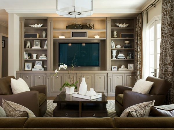 der perfekte sound zu hause tolle zeitgen sische designl sungen. Black Bedroom Furniture Sets. Home Design Ideas