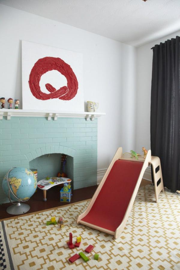 Der perfekte Teppich  frische Farben und tolle Muster für