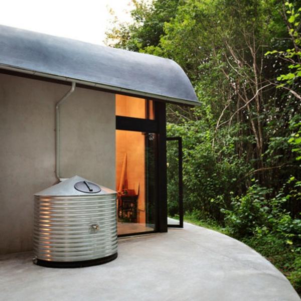 der slow gardening trend futuristisches design