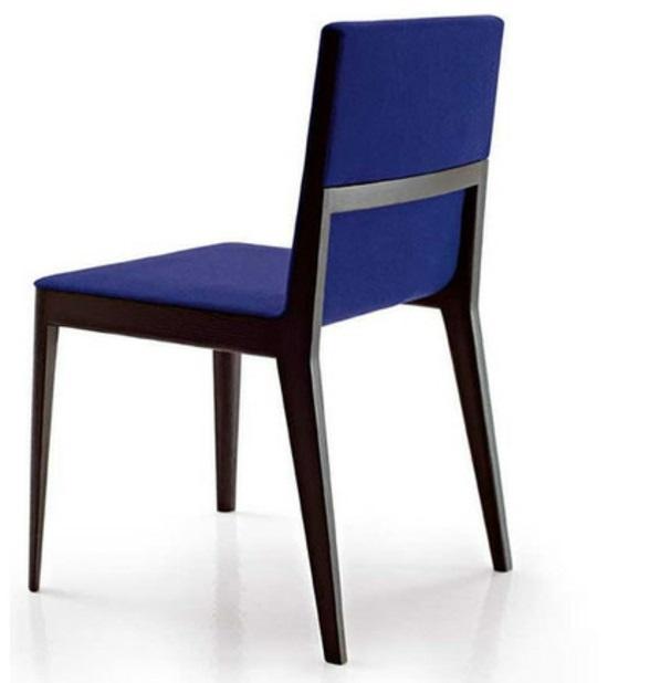 Designer artikel in kobaltblau ein beliebter akzent im for Design stuhl replik