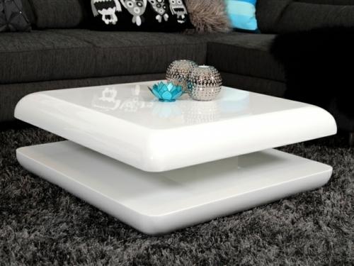 moderne attraktive couchtische fürs wohnzimmer - 50 coole bilder, Wohnzimmer dekoo