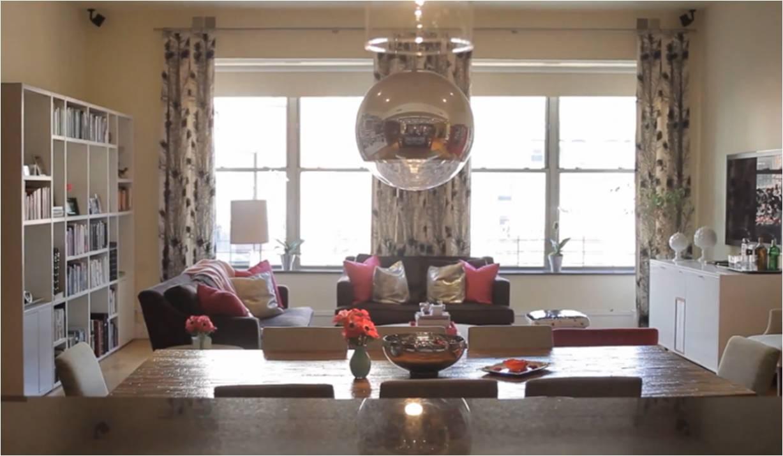 designer wohnung mit rosa akzenten von katastrophe bis k hnheit. Black Bedroom Furniture Sets. Home Design Ideas