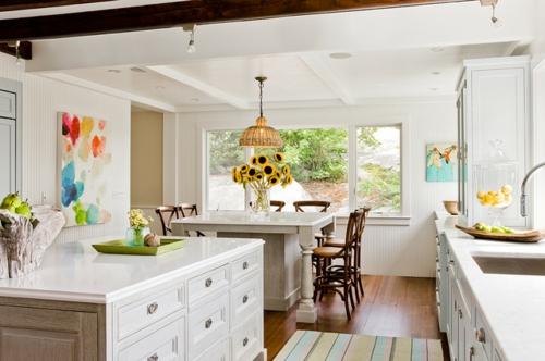 küche dekorieren tipps |
