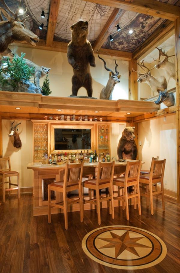 Die Bar Zu Hause