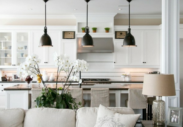 Die perfekten Pendelleuchten für Ihre Küche aussuchen