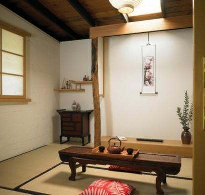 Ein magisches ambiente mit lampions ein hauch vom fernen for Sofa japanischer stil