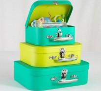 Einfache Aufbewahrungsideen für das Spielzeug Ihrer Kinder