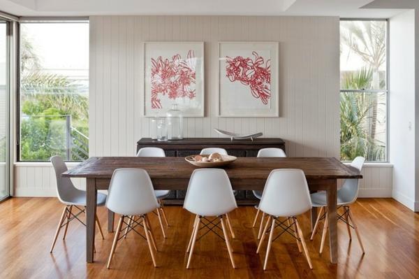 Holztische Esszimmer | Esszimmer Holztisch Design