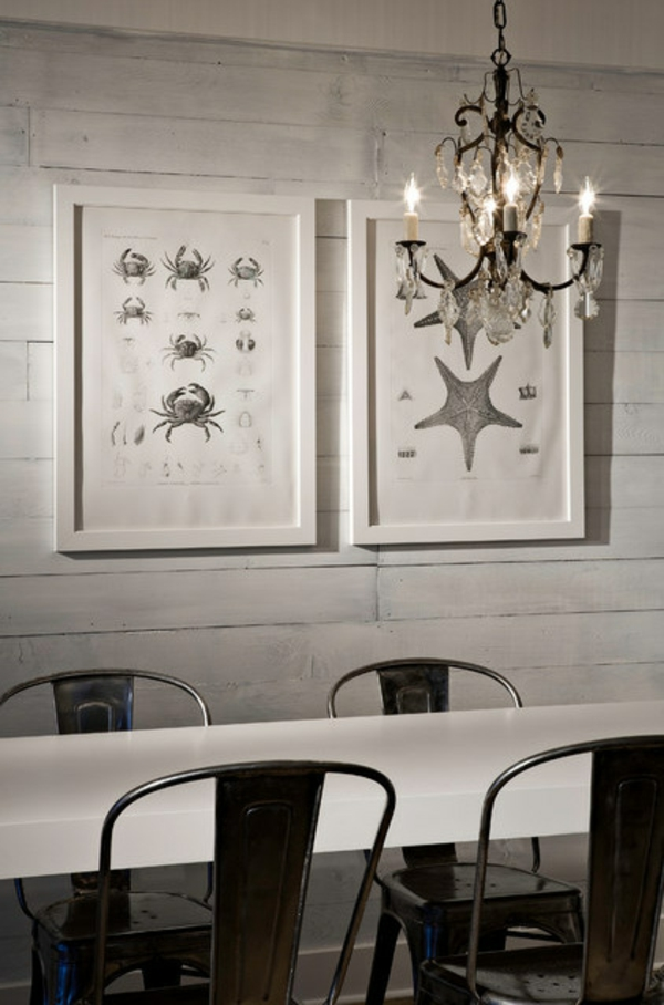 Esszimmer dekoration im sommer   10 wunderschöne tipps und ratschläge