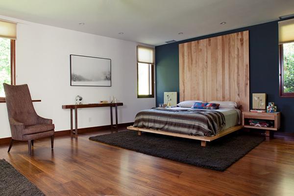 extravagante residenz innerhalb einer bezaubernden landschaft schlafzimmer