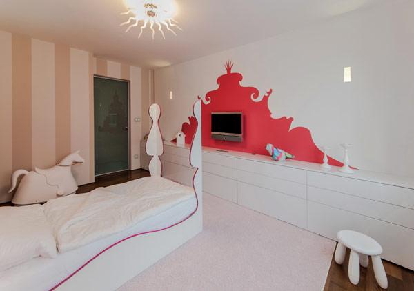 fabelhafte teenager zimmer schlafzimmer mädchenhaft