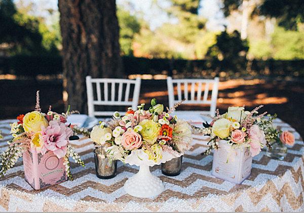 Festliche Fruhling Tischdekoration Die 10 Besten Party Deko Ideen