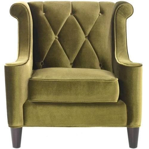 grüne designer stühle bequem gepolstert sessel olivgrün