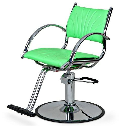grüne designer stühle bequem gepolstert sessel schick hell