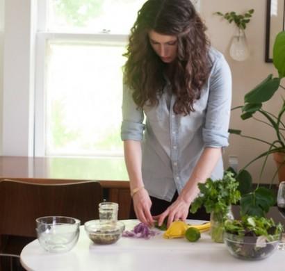 10 Ideen Für Eine Grüne Trend Küche U2013 Gesund Und Umweltfreundlich Leben