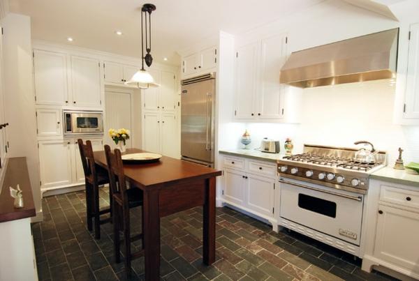 gr ne trend k che 10 gesunde und umweltfreundliche ideen. Black Bedroom Furniture Sets. Home Design Ideas