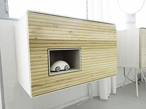 nat rlich cool moderne holz akzente im interior design von micklish. Black Bedroom Furniture Sets. Home Design Ideas