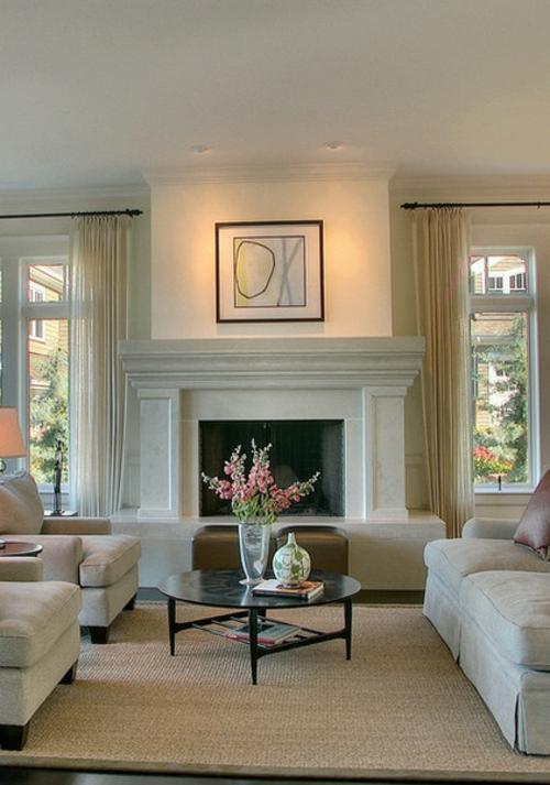 wohnzimmer beleuchtung schienensystem:Beleuchtung Wohnzimmer Decke ...