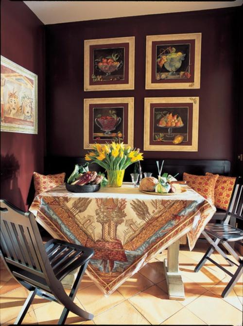 Stunning Einrichtung Aus Italien Klassischen Stil Ideas - House ...