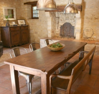 12 interieur designs im italienischen stil schickes ambiente for Italienische einrichtung