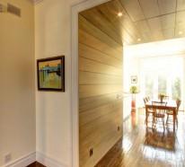 Interior Design im Landhausstil einrichten – rustikales Ambiente überall schaffen