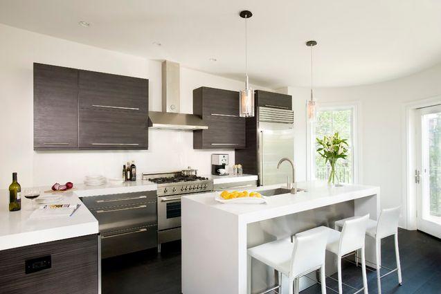 Die Küche Neu Gestalten U2013 Auffallende Küchen Design Ideen Für Ein Besseres  Ambiente ...