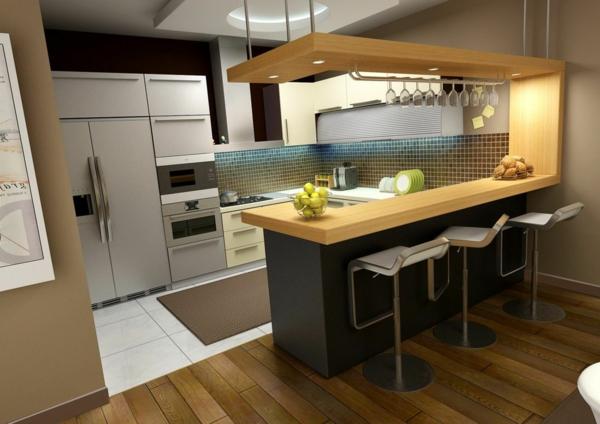 küche upgraden antikes design modisch gestaltung